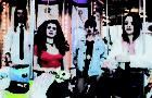 """Quatro mulheres: baixo guitarra e bateria; Assista """"Just Mad"""", da The Mönic"""