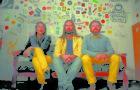 Teorias do Amor Moderno lança clipe em sintonia com o Setembro Amarelo
