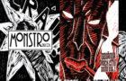 Monstro Discos lança coletânea com que reúne a nova geração do rock goiano