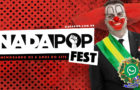 Mini doc Nada Pop Fest 2019 com as bandas Statues on Fire, Wiseman e Mollotov Attack