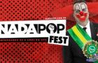 Mini doc Nada Pop Fest 2019 com as bandas Statues on Fire, Wiseman e Mollotov Attack