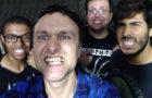 Punkzilla! lança novo clipe, produzido por Leandro Franco