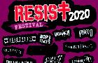 1º Resist Festival traz a música como resistência no dia 20 de junho