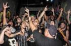 """Após ter equipamentos roubados, músicos fazem """"vaquinha"""" para ajudar o Underground Club"""