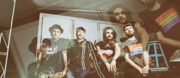 The Bombers - Foto: Bruno Polengo