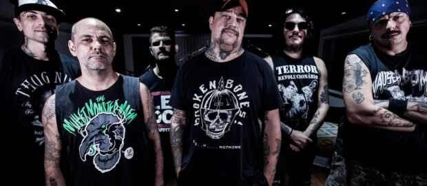 The Mullet Monster Mafia - Foto: Thiago Altafini/Urgência Filmes